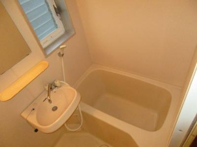 【浴室】コーポYAMADA