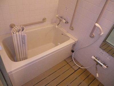 【浴室】コート・サンファイン