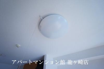 【設備】ハイツメルベーユ