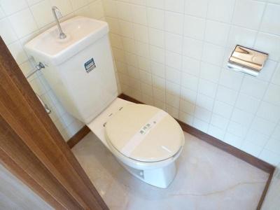 【トイレ】富士ハイム