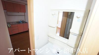 【周辺】ソレアードホソヤD