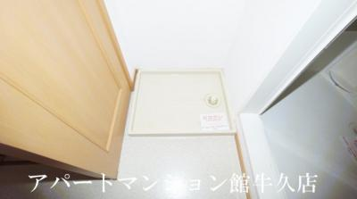 【設備】ソレアードホソヤD
