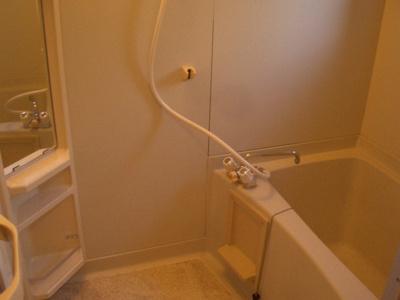 【浴室】扇町・白岩パーク・レジデンス