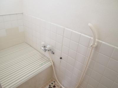【浴室】蓮常寺2戸1平屋