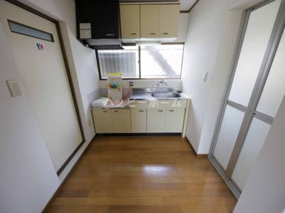 【キッチン】相生ハイツ