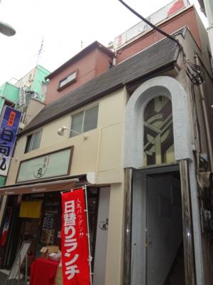 【外観】鷹番3丁目ビル(旧小川ビル)