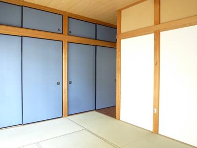【和室】コーポラスユーA棟
