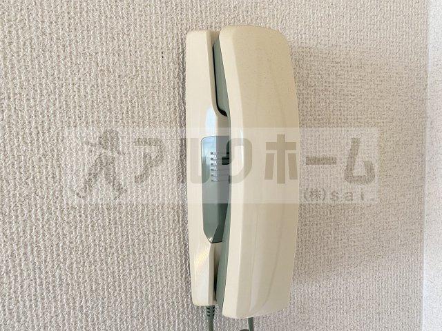 【浴室】ルネアルマーニ