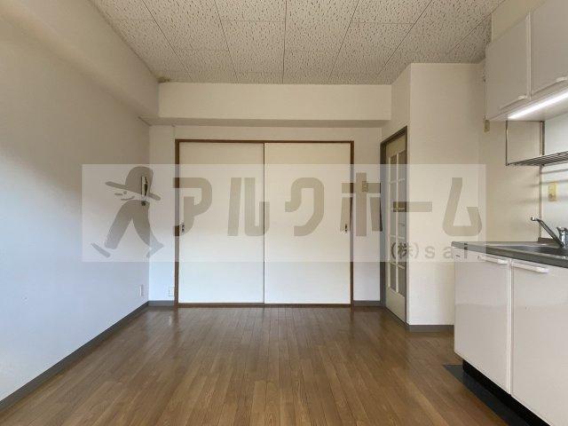 【キッチン】ルネアルマーニ