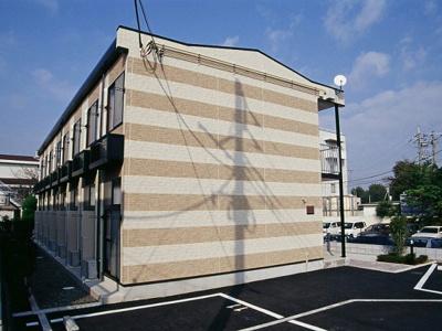 【外観】タートルハウスⅡ