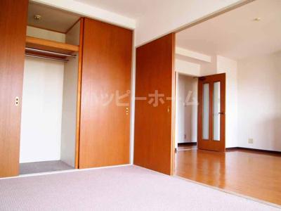 【子供部屋】サニーガーデン広畑
