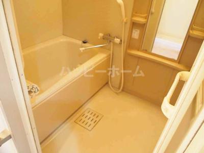 【浴室】サニーガーデン広畑