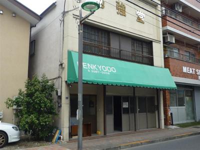 【外観】戸田店舗