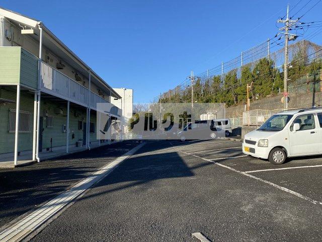 【玄関】ハイツヴェール