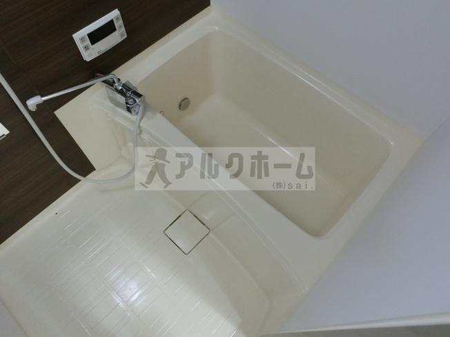 第6コーポ平野 風呂