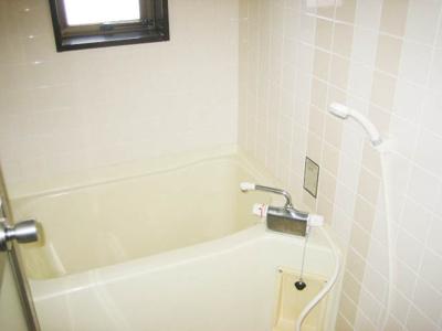 【浴室】ウエストバレーヴィレッジ