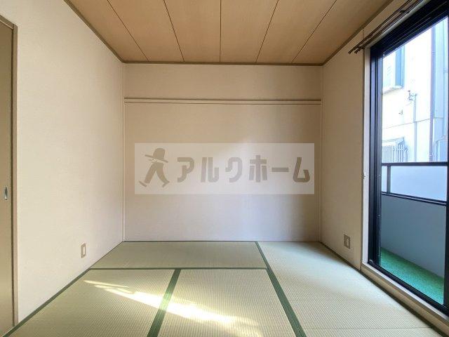 【収納】サンビレッジ寺田 B棟