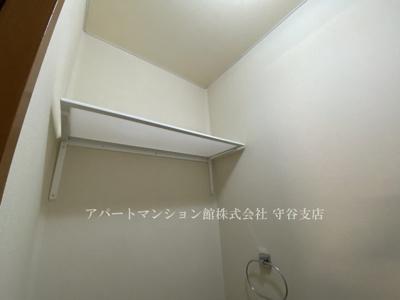 【設備】ラフィネ百合ヶ丘