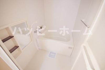 【浴室】メゾンシズ