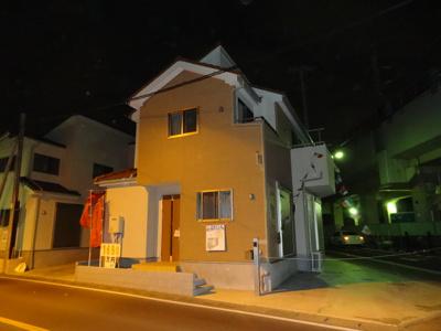 【外観:施工例】伊奈町小室/新築一戸建/残1棟1,890万円