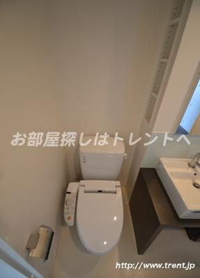 【トイレ】ポモナ【POMONA】