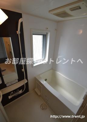 【浴室】ポモナ【POMONA】