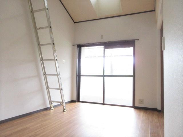 【浴室】シティ学園前
