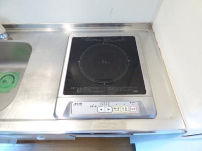 【キッチン】コーポアスカ