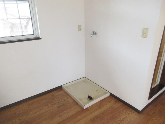 【浴室】メゾン秋篠