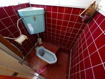 【トイレ】谷村店舗