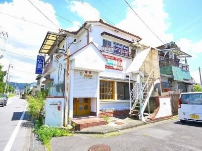 【外観】谷村店舗