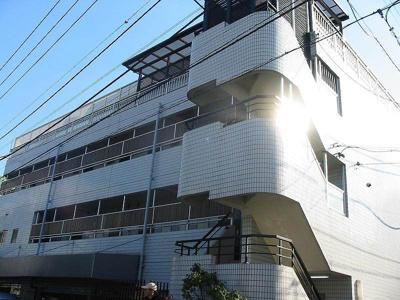 【外観】三豊ビル