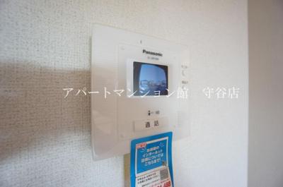 【セキュリティ】メゾン・ドゥ・ソレイユB