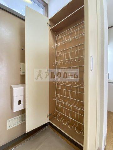 【浴室】シティハイムマシタ