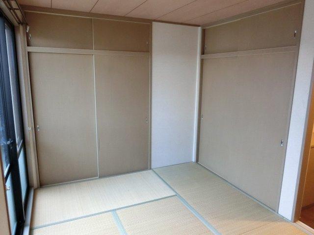 エクセルハイツ 和室