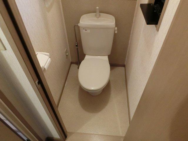 エクセルハイツ トイレ