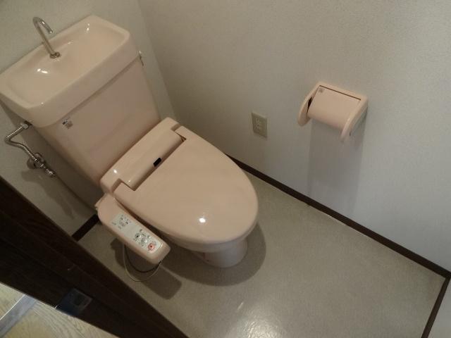 ラシェーヌ トイレ セパレート ウォシュレット