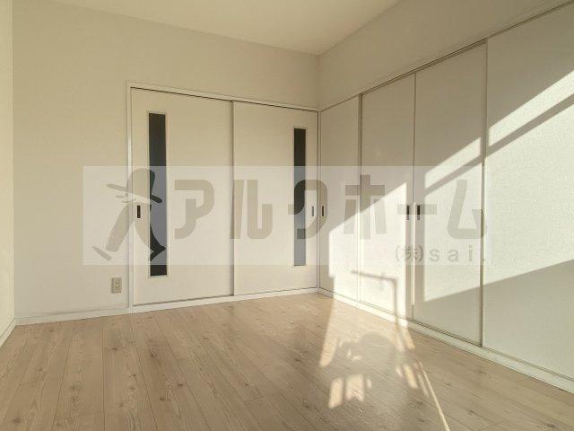 ビューハイム西村(河内国分駅) 2DK 外観
