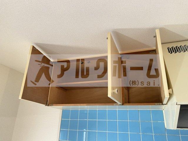 ビューハイム西村(河内国分駅) 2DK