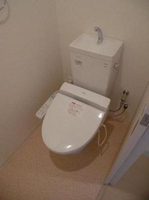 【トイレ】Sakura