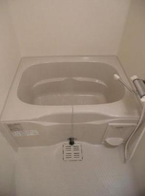 【浴室】Sakura