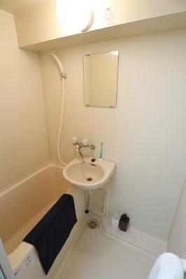 【浴室】マニフィーク久米川