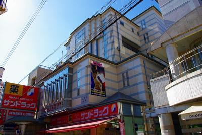 【外観】ISEYA BUILDING