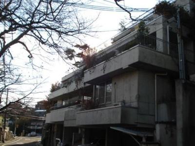 【外観】花屋敷ヴィレッジ