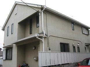 成田東賃貸住宅(阿佐ヶ谷賃貸一戸建て)