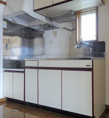 【キッチン】MSヴィレッジ