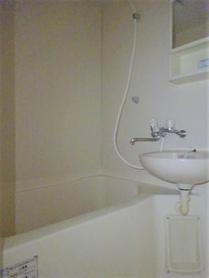 【浴室】MSヴィレッジ