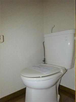 【トイレ】MSヴィレッジ
