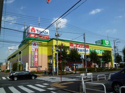 ヤマダ電機テックランド町田本店