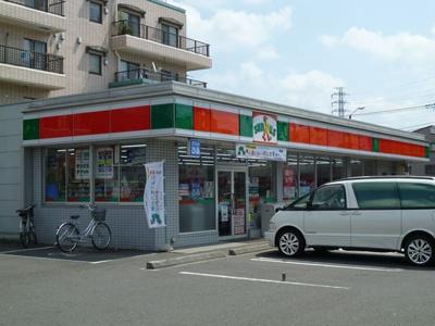 サンクス町田中町店